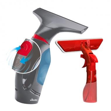 Windomatic Power SET - ściągaczka + myjka