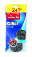 Zmywak stalowy Glitzi Spiral INOX