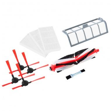 Zestaw szczotek i filtrów do robota VR 302