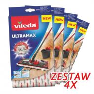 Zestaw Wkład do mopa UltraMax 2w1
